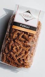Spicy Garlic Fusilli